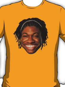 RG3 Caricature T-Shirt