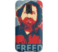 Richard Stallman Samsung Galaxy Case/Skin