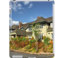 Ten Tors Inn  iPad Case/Skin