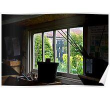 Secrets of the potting shed Poster