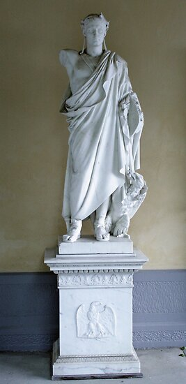 Julius Bonaparte (Napoleon Caesar) by Robert O'Neill