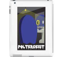 Pac-man Poltergeist iPad Case/Skin