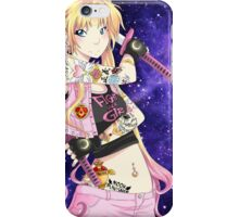 Sailor Moon iPhone Case/Skin
