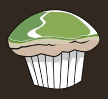 Cupcake by Damien Mason