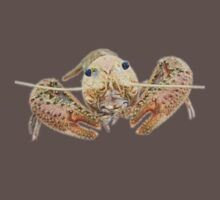 Crabby (No Text) by taterbug