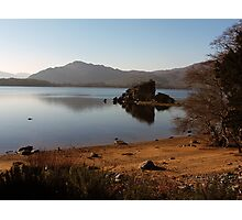 Muckross Lake Photographic Print