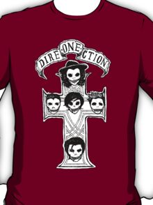 appetite for direction T-Shirt