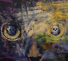 Nine Lives by Michael Creese