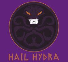 Hail HYDRA by JalbertAMV