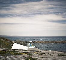 Slipway by Colin Tobin