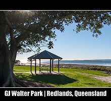 GJ Walter Park, Cleveland by PBD-Photography
