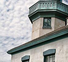 Lighthouse by Kimberly Palmer