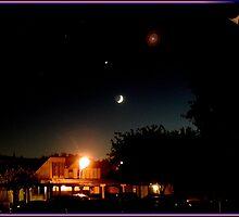 ELEMENTARY, IT'S THE MOON AND VENUS by SMOKEYDOGSOCKS