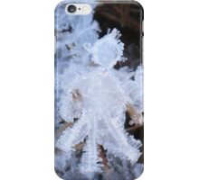 Romancing the Icicle iPhone Case/Skin
