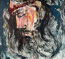 Gethsemane to Golgotha by Nadine Rippelmeyer