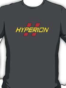 Borderlands Hyperion T-Shirt T-Shirt