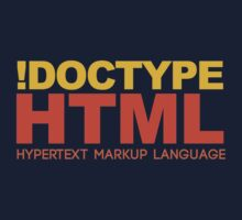 HTML by dmcloth