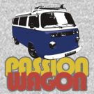 Passion Wagon by Siegeworks .