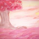 Lone Tree by Alison Pearce