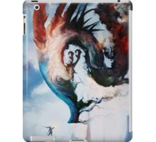 The Storm Queen iPad Case/Skin