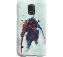 Samurai Spirit II Samsung Galaxy Case/Skin