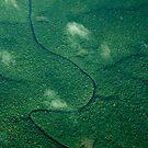 Lost Amazonian Village by Alex Evans