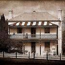 Station Master&#x27;s Cottage - Uralla, NSW, Australia by Kitsmumma