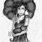Cynthia by Danielle Bain