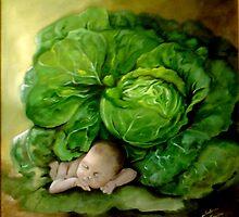 Il coj by Fabrizia Tocchini