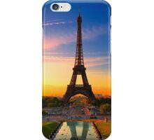 Sale! The Eiffel Tower! iPhone Case/Skin