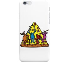 Keith H. turtle iPhone Case/Skin
