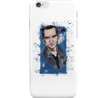 Ninth Lord of Time iPhone Case/Skin