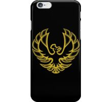 '99 Johto Firebird iPhone Case/Skin