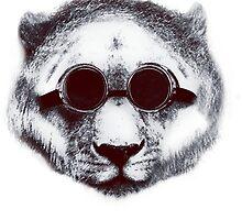 Doc. Lion by Julien Missaire
