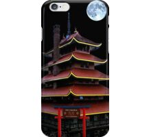 Pagoda - Reading Pa. iPhone Case/Skin