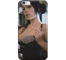 Sarah Trickler Photography iPhone Case/Skin