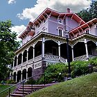 Asa Packer Mansion by DJ Florek