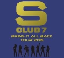 S Club 7 Bring It All Back Tour 2015 by Joe Bolingbroke