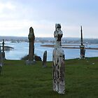 Clonmacnoise 1 by rsangsterkelly
