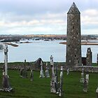 Clonmacnoise 2 by rsangsterkelly
