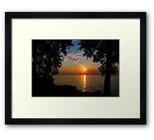 Enchanting Remembrance Framed Print