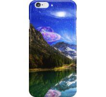Unexpected Fantasy iPhone Case/Skin