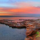 Table Rock Point by Sam Sneddon