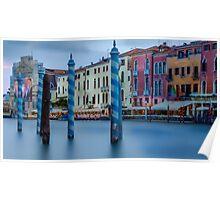 Venice Dream Poster