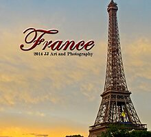 Images of France by jezebel521