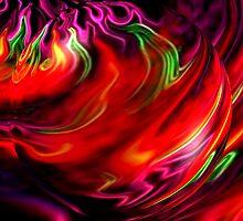 Fireball by flipteez