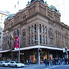 qvb afternoon by frankierose