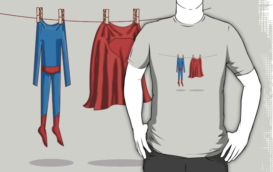 Super laundry by Reece Ward