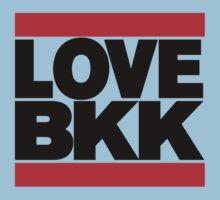 LOVE BKK Kids Clothes