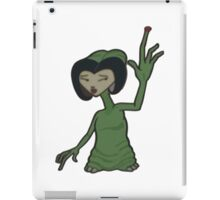 Stacy Rowe iPad Case/Skin